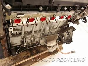 2000 Bmw 323i Engine Assembly - 1 - Used