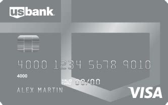 It is easier to qualify for a secured credit card than the unsecured ones. U.S. Bank Secured Visa® Card