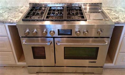 Cooktop & Oven Installation