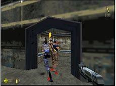 Turok 3 Shadow of Oblivion Screenshots for Nintendo 64