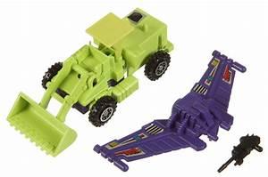 Constructicons (Devastator, G1) Scrapper (3) (Transformers ...