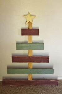 1000 images about Pallet Christmas Tree on Pinterest