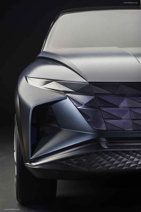 2019 Hyundai Vision T Concept | DailyRevs.com | Hyundai, Concept cars, Hd picture