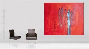 Wandbilder Fürs Büro : xxl bilder f r b ros kunst f r unternehmen art4berlin ~ Bigdaddyawards.com Haus und Dekorationen