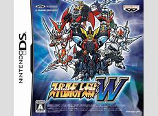Super Robot Wars W Game Giant Bomb