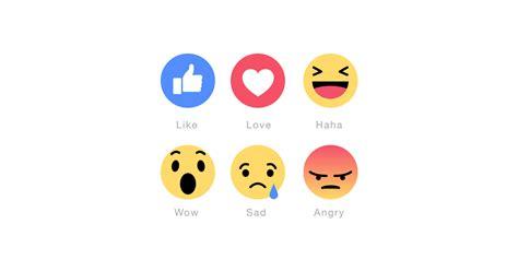 facebook emoticons vector pack