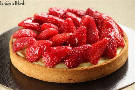 la cuisine de aux fraises la cuisine de d 233 borah