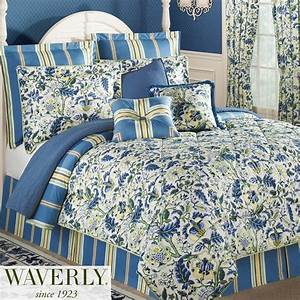 Imperial, Dress, Comforter, Bedding, By, Waverly