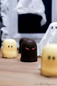 Halloween Snacks Selber Machen : schnelles halloween rezept geister lollies schattenmonster food blog aus dem ~ Eleganceandgraceweddings.com Haus und Dekorationen
