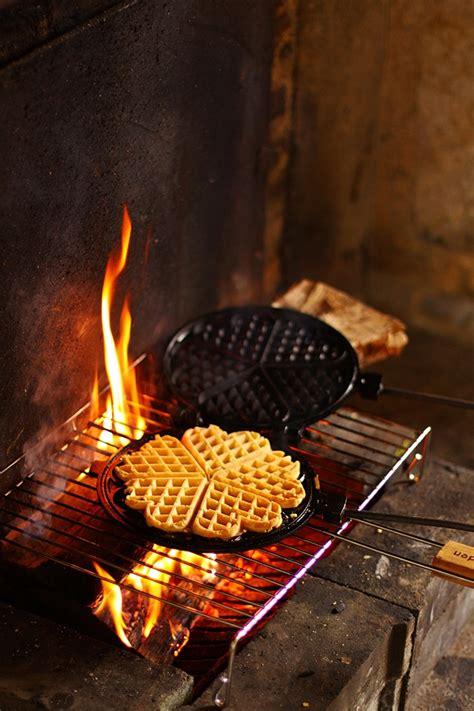 Cuisiner avec le feu   Cuisine Campagne