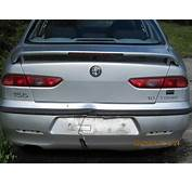 Alfa 156 Breaking For Sale In Shannon Clare From Banjo66