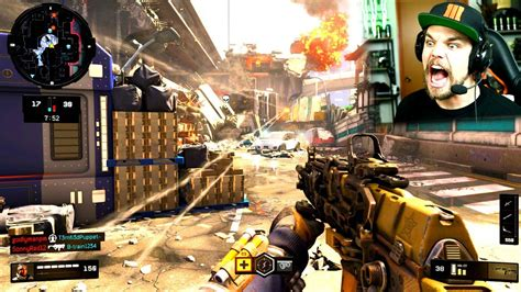 black ops  gameplay beta ps pro call  duty