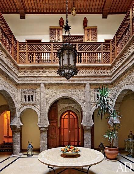 intra design moroccan doors