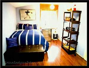College Dorm Decorating Ideas For Guys Bedroom Design ...