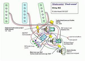 Stratocaster  U0026 39 Dual