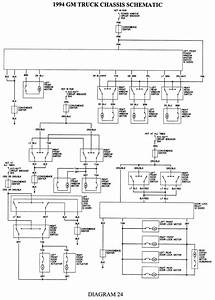 Chevy 4x4 Actuator Wiring Diagram