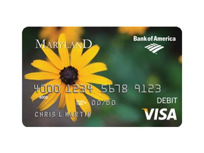 maryland ui benefit card home page