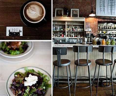 We ordered from all over the menu and everything was good. Oddfellows Cafe   Cafe, Cozy coffee shop, Cafe interior