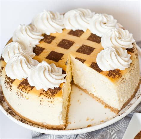tiramisu cheesecake tatyanas everyday food