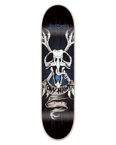 tony hawk skateboard decks school birdhouse tony hawk x bones 8 quot skateboard deck ebay