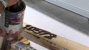 Holz Löcher Füllen : gravur f llen youtube ~ Watch28wear.com Haus und Dekorationen