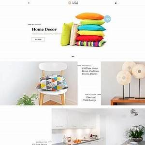 6 Of The Best OpenCart Themes For Home Decor Interior