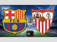 Copa Del Rey 23 May 2016 Fa Cup Final Barcelona Vs Sevilla FC