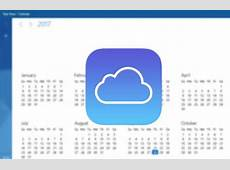 Sync iCloud with Windows 10 Calendar The Complete Guide
