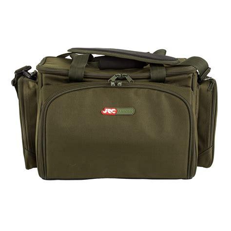 JRC Defender Session Cooler Food Bag – Glasgow Angling Centre