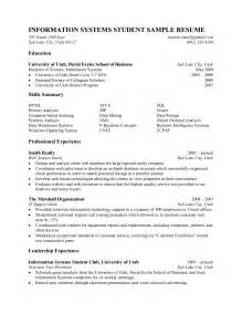 How To Make A Resume For National Honor Society by Best Photos Of Dean S List On Resume Sles Sle Resume Dean S List Associate Dean Sle