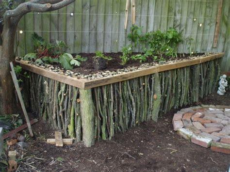 diy raised bed diy garden bed ideas the idea room