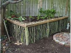 DIY Garden Bed Ideas The Idea Room