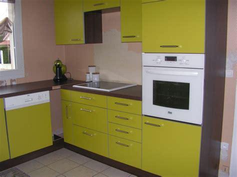 meuble cuisine vert pomme chambre fille boudoir photo decoration cuisine vert
