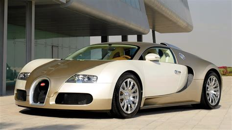 bugatti gold and white hd wallpapers backgrounds desktop bugatti cars wallpapers