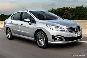 Peugeot Traz 408 Remodelado  Que Parte De R  76 Mil
