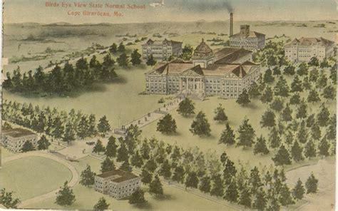 southeast missouri state university wikipedia