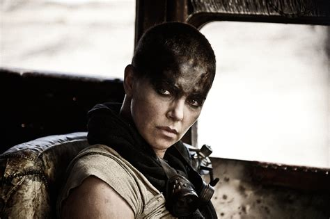 Movie Review Mad Max Fury Road  The Nerds Uncanny