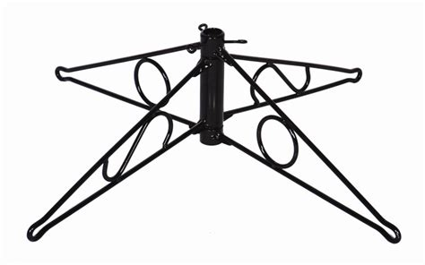 34 quot christmas tree replacement stand fits 2 quot pole