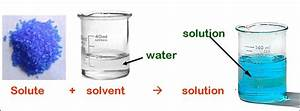 what is a solution solvent and solute - DriverLayer Search ...