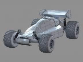 rc design rc buggy car free 3d model car design