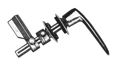 sp  access door handle