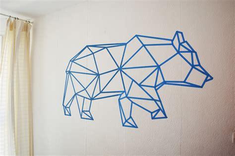 masking mur d 233 co murale 224 mini prix 10 diy en masking aly s chronicles
