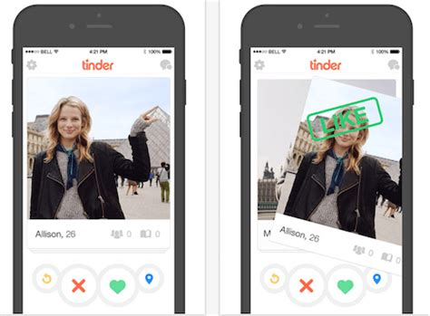 card template tinder tinder style cards with nativescript love at first swipe