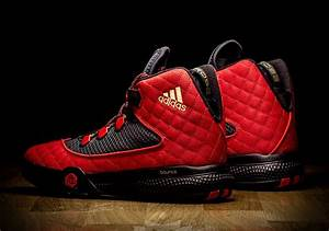 ADIDAS RELEASES ANOTHER DERRICK ROSE SIGNATURE SHOE ...