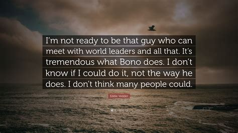 """i'm Not Ready To Be That Guy Who Can"
