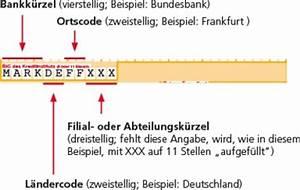 Bic Aus Iban Berechnen : einheitlicher euro zahlungsverkehrsraum sepa ~ Themetempest.com Abrechnung