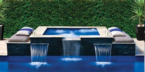leisure sorrento fiberglass spa square bluewater