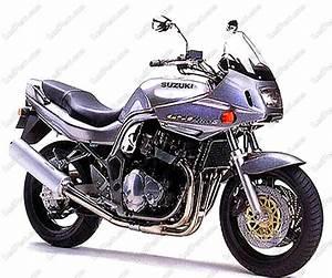 Suzuki Bandit 1200 Tuning : pack front led turn signal for suzuki bandit 1200 s 1996 ~ Jslefanu.com Haus und Dekorationen