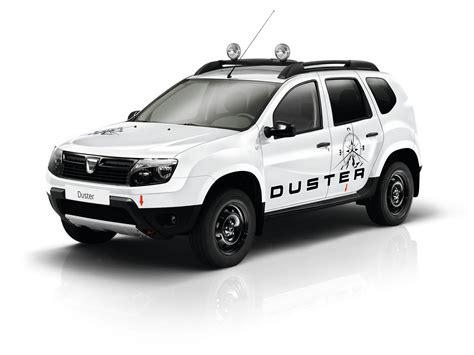 duster dacia 2013 geneva motor show dacia duster adventure edition