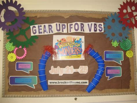 206 Best Images About Vbs 2017 Maker Fun Factory On Pinterest